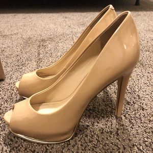 Sexy any occasion heels 😍